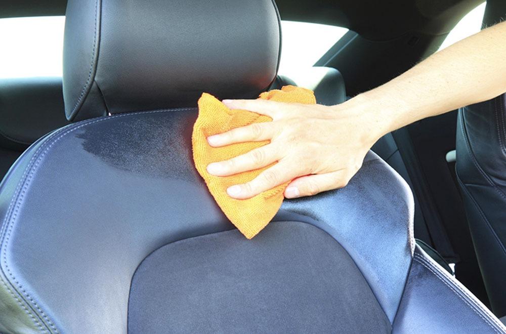 Ghế da ô tô Cần Thơ