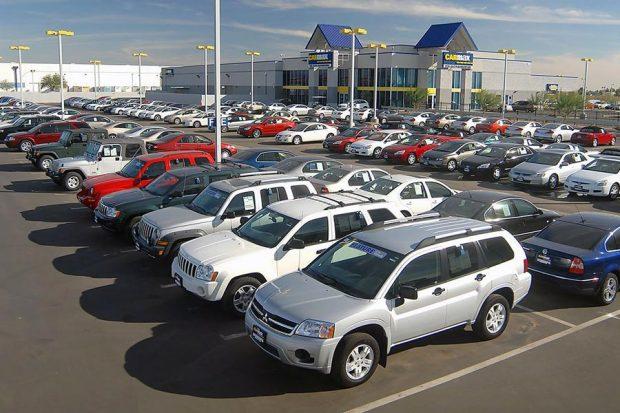 5 bước kiểm tra xe cũ cho người mua xe