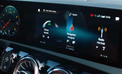 phần mềm tiện ích trên ô tô avatar