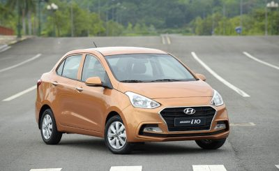 Hyundai Grand i10 Sedan Avatar