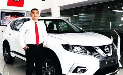 Mr. Khoa - Chuyên viên tư vấn Nissan Cần Thơ