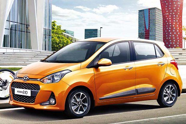 Hyundai i10 Cần Thơ: Bảng giá & Khuyến mãi Mới
