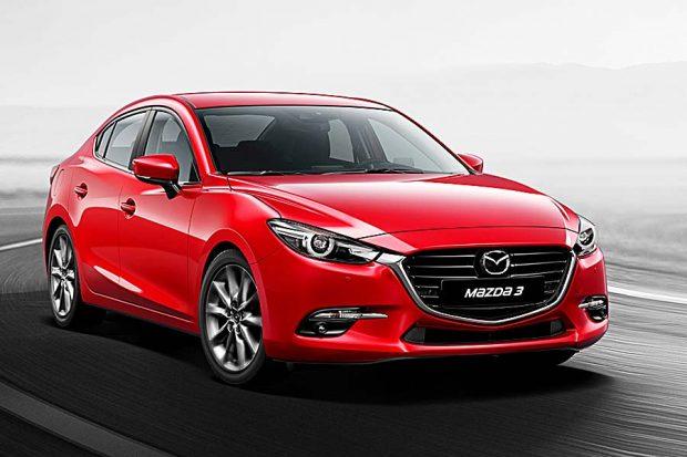 Mazda 3 Cần Thơ: Báo giá & Khuyến mãi Mới