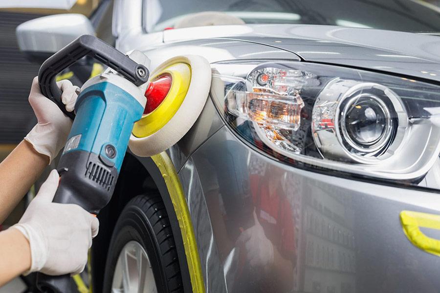 Những lưu ý khi xử lý vết trầy xước ô tô không nên bỏ qua