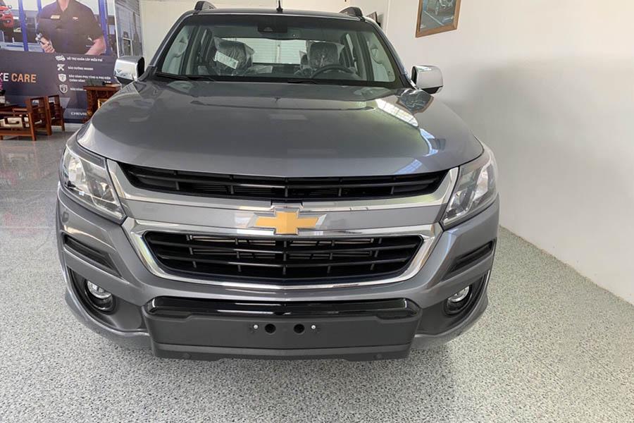 Chevrolet Colorado Cũ Cần Thơ 2018