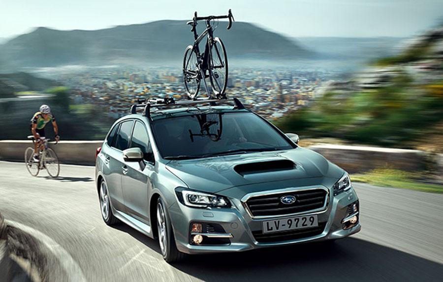 Subaru WRX Bảng giá xe Subaru Cần Thơ