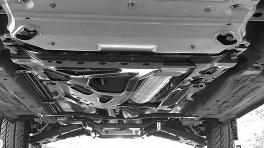 Dung dịch phủ gầm này còn có tác dụng chống gỉ sét. Làm tăng độ bền cho xe của bạn.