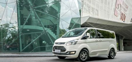 Ford Tourneo - Ford Cần Thơ