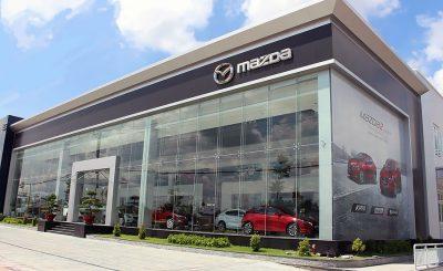 Đại Lý Mazda Cần Thơ - Mazda 3S Chính hãng