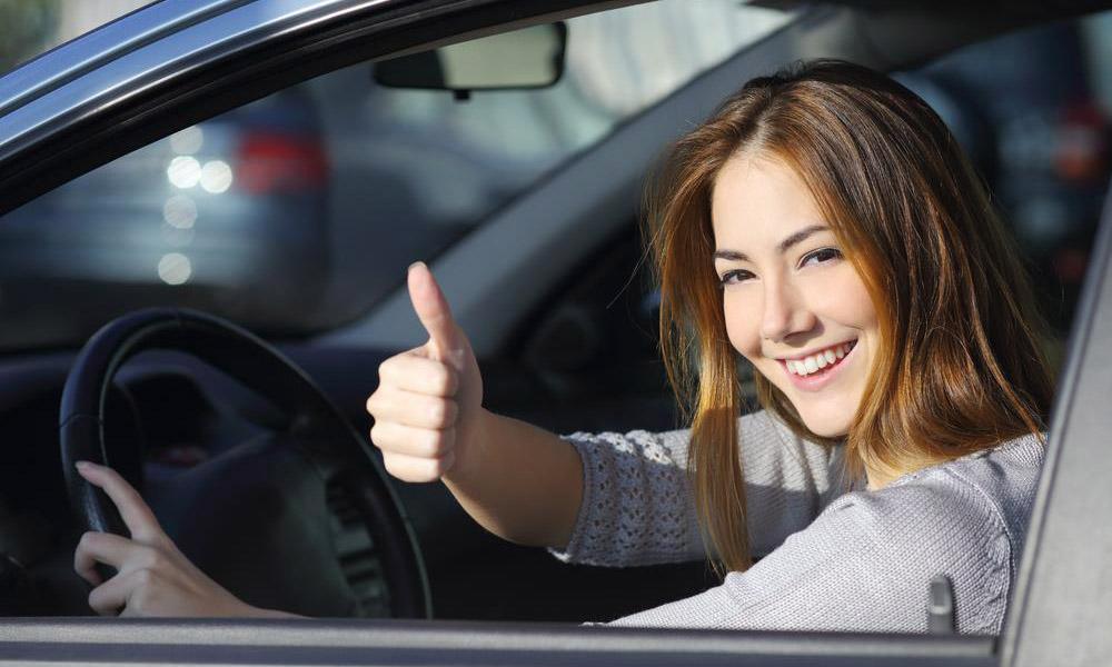 Mua xe theo phong thủy giúp thoải mái và tự tin khi lái xe