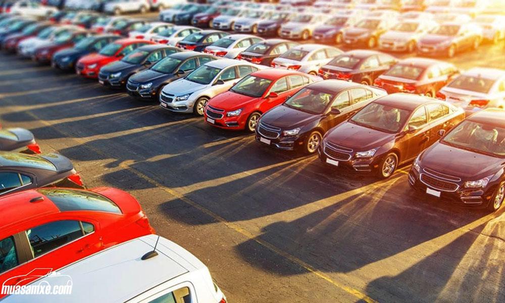 Thủ tục, lãi suất mua xe Mazda 2 2019 trả góp cập nhật mới ...