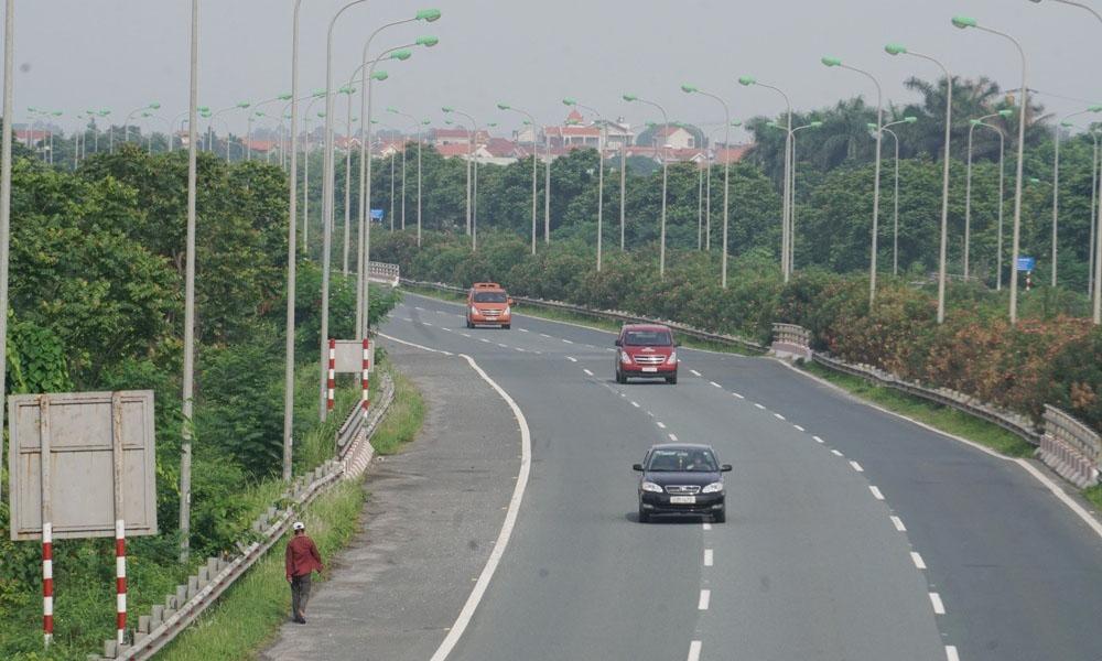 Phí bảo trì đường bộ