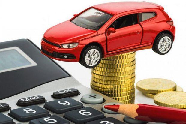 Thuế xe ô tô