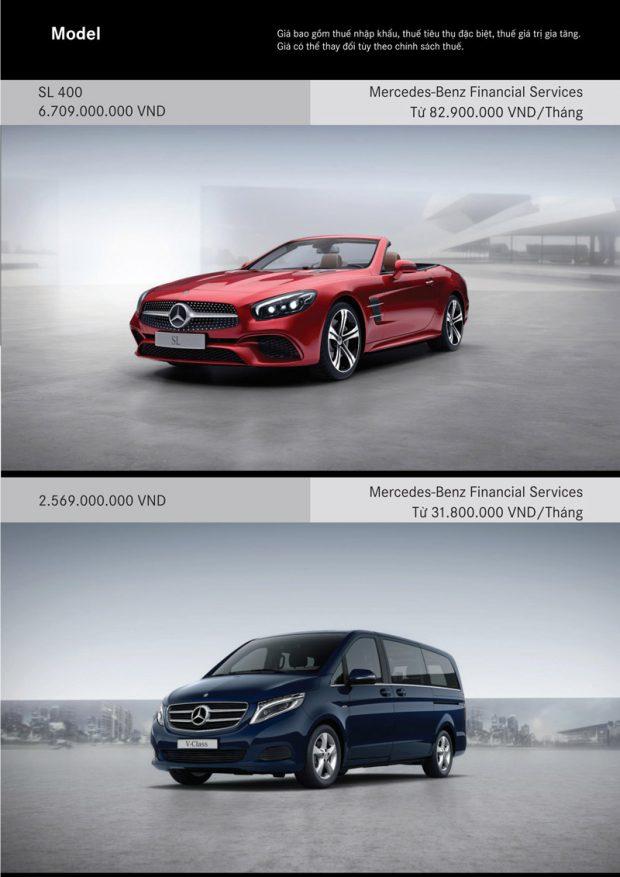 Mercedes LS Class