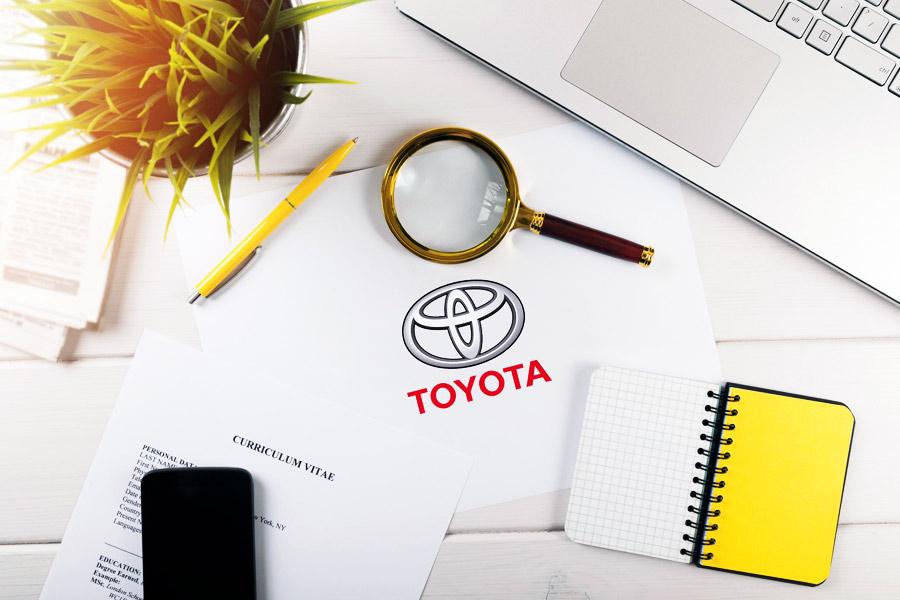 Thông báo: Toyota Ninh Kiều Tuyển Dụng