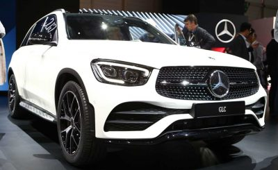 mercedes glc 300 4matic avatar