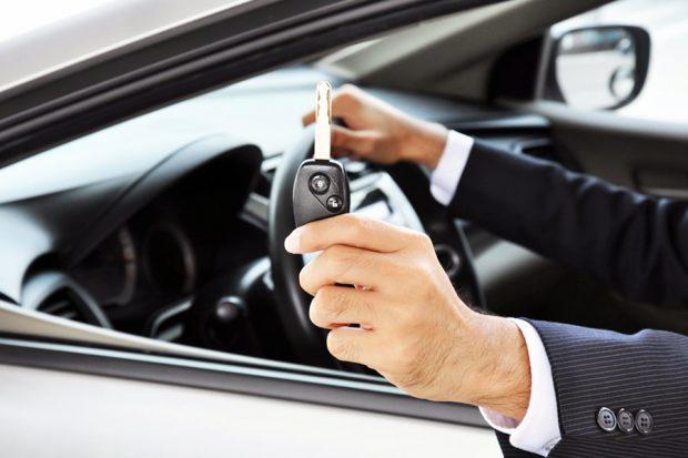 Dịch vụ cho thuê xe tự lái Cần Thơ