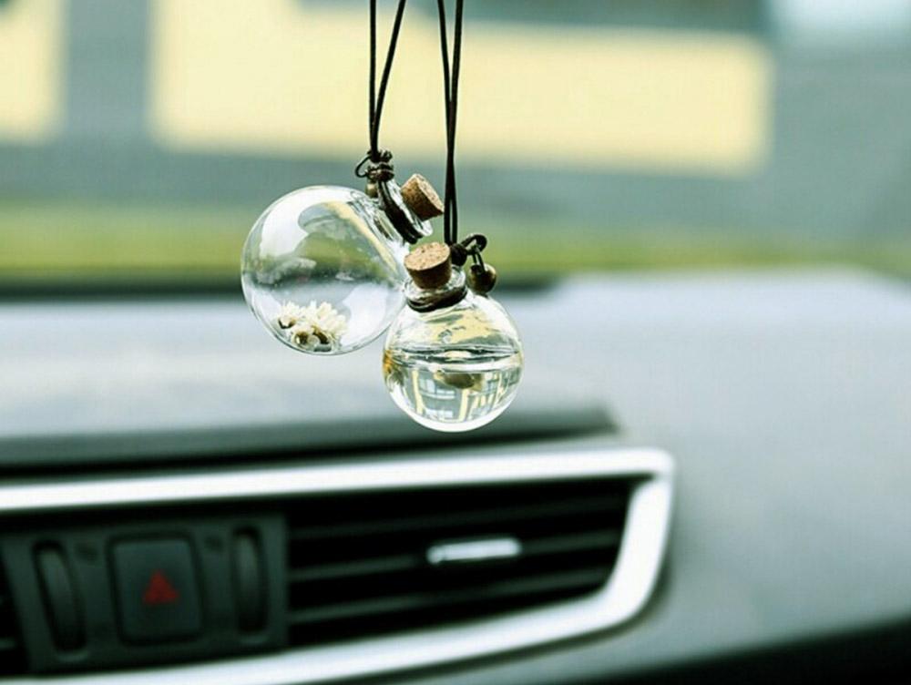 phân loại nước hoa ô tô