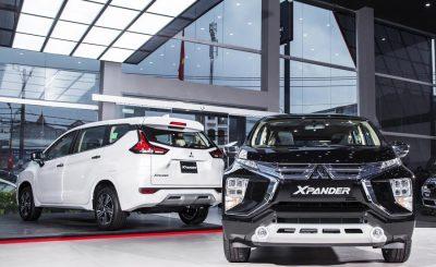 Mitsubishi Xpander 2020 Mới