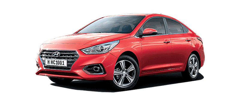 Hyundai Accent - Banner