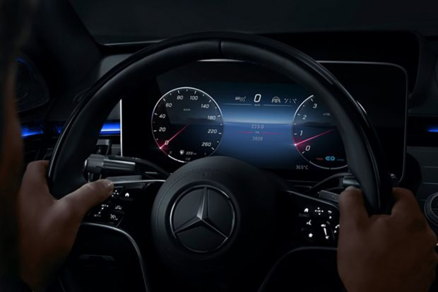 mercedes s class can tho
