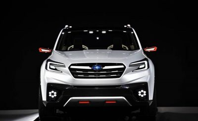 subaru forester 2020 can tho