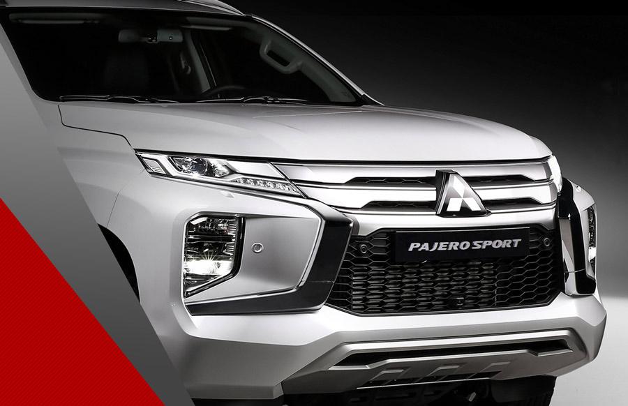 Đèn xe hiện đại bởi thiết kế mới. Cụm đèn LED tích hợp công nghệ và trang bị hiện đại với đèn chiếu góc hỗ trợ chiếu sáng tốt hơn khi xe vào cua. Giúp điều kiển xe dễ dàng và an toàn hơn.