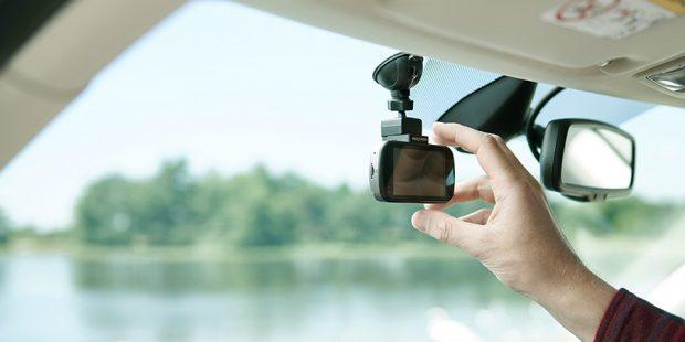 Camera hành trình ô tô Cần Thơ
