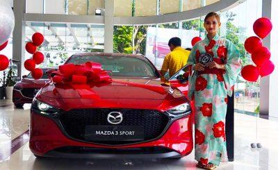 Ưu đãi giá: Mazda 3 2020   Mazda Cần Thơ