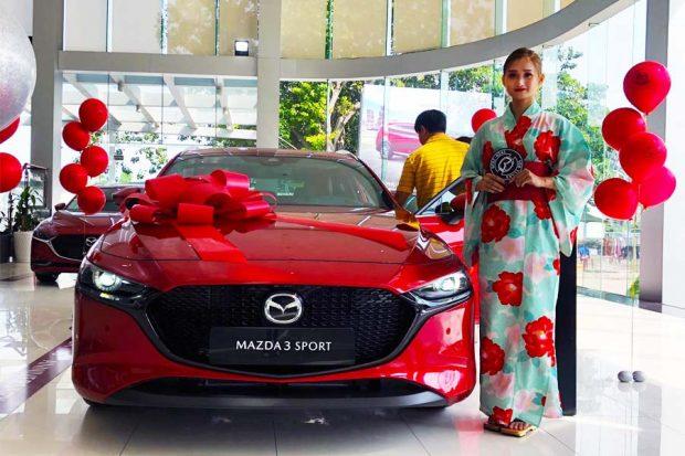 Ưu đãi giá: Mazda 3 2020 | Mazda Cần Thơ