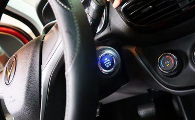 Độ Start/Stop Smartkey cho xe ô tô Cần Thơ