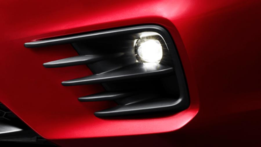 Đèn sương mù LED của City RS mới