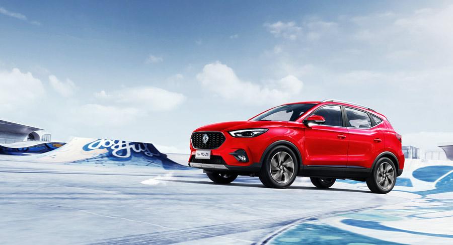 Chiếc SUV Thông minh với công nghệ tiên phong giúp đáp ứng nhu cầu về phong cách sống thông minh hiện nay.