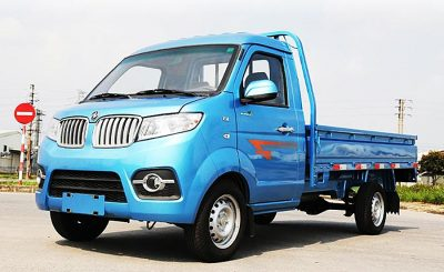 Xe tải van DongBen T30 - SRM DongBen Cần Thơ