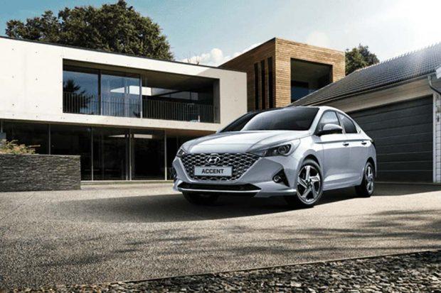 Hyundai Accent Cần Thơ: Thông tin - Giá & Khuyến mãi