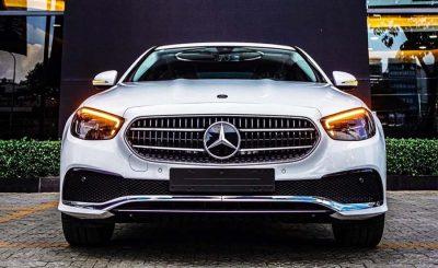 Mercedes-Benz E180 2021 Mới   Mercedes Cần Thơ