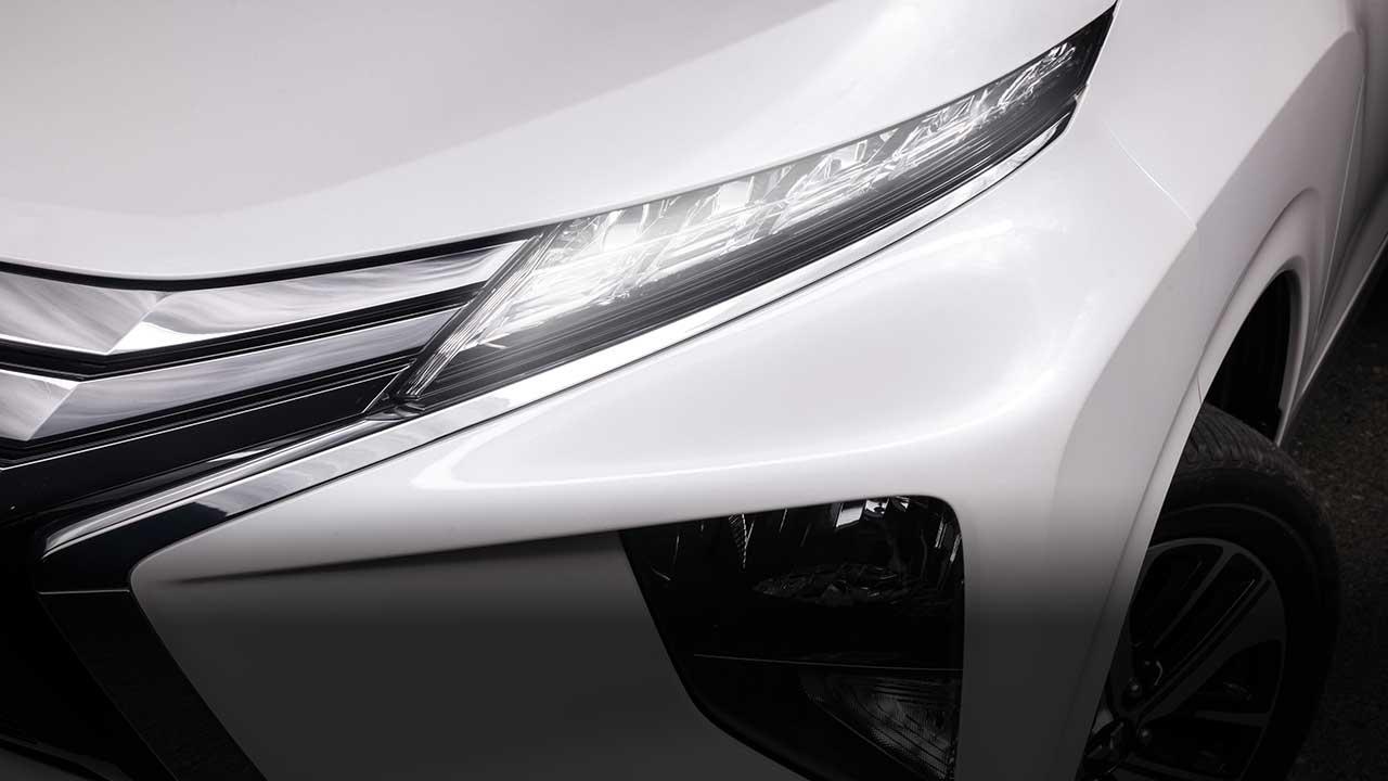 Đèn định vị dạng LED thiết kế mới: hiện đại & mạnh mẽ