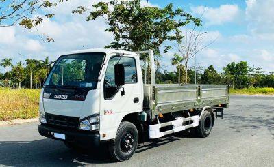 Xe tải Isuzu QKR 270 Cần Thơ: Xe tải 2.9 tấn Nhật Bản