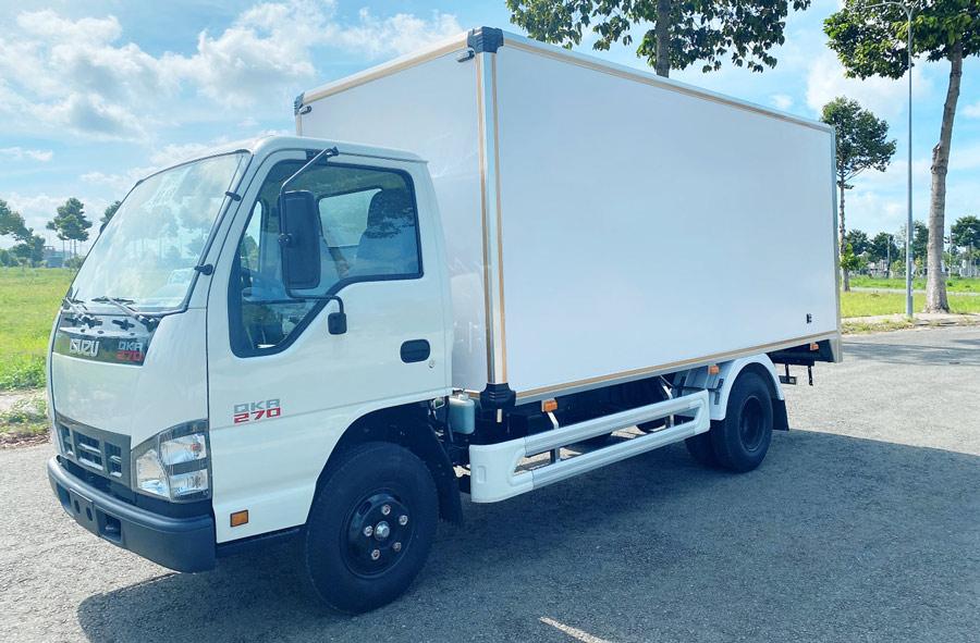 Xe tải Isuzu QKR 270