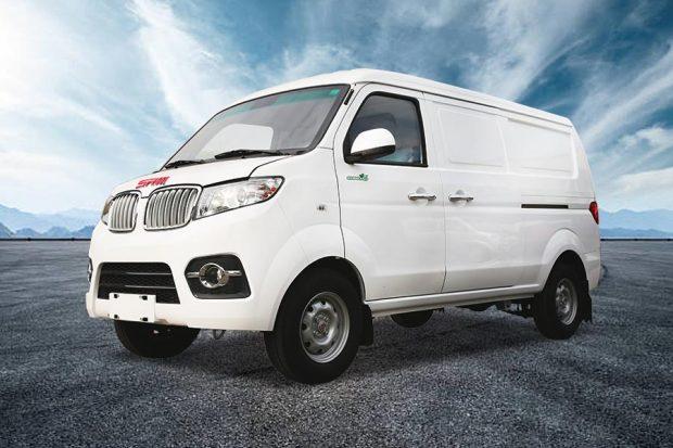 Xe tải van Shineray SRM X30 - SRM Shineray Cần Thơ