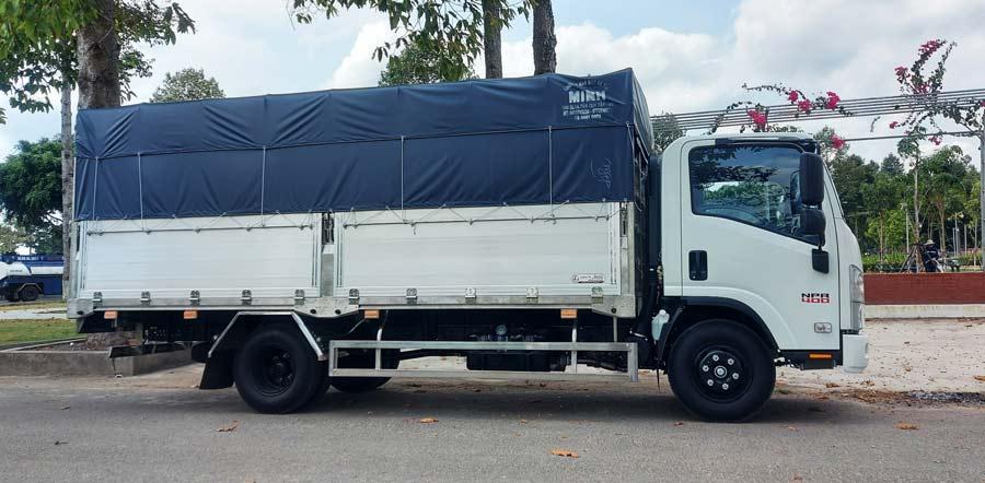 Xe tải Isuzu NPR 400