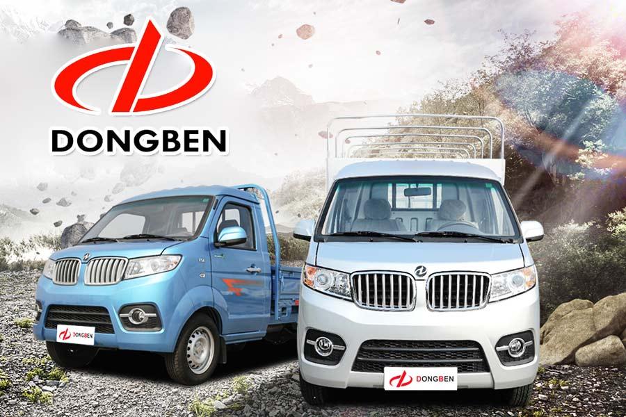 Bảng báo giá xe DongBen chính hãng Miền Tây