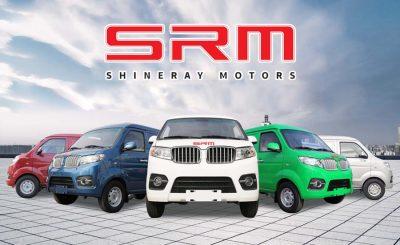 Bảng báo giá xe Shineray SRM chính hãng Miền Tây