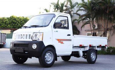 Xe tải nhẹ DongBen K9 - SRM DongBen Cần Thơ