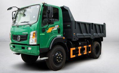 Xe tải ben Zibo KC700D2 (7 tấn) | 3S TMT Cần Thơ