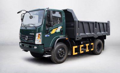 Xe tải ben KC850D (8.2 tấn) | 3S TMT Cần Thơ