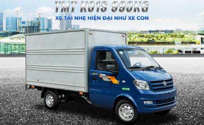 Xe tải DFSK K01S (990 kg Thái Lan) | 3S TMT Cần Thơ
