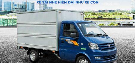 Xe tải DFSK K01S (990 kg Thái Lan)   3S TMT Cần Thơ