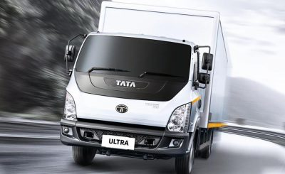 Xe tải TMT TATA Ultra 814 | Xe tải 7.4 tấn miền Tây