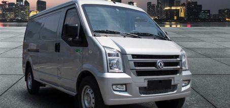 Xe tải van DFSK C35 - TMT TATA Cần Thơ